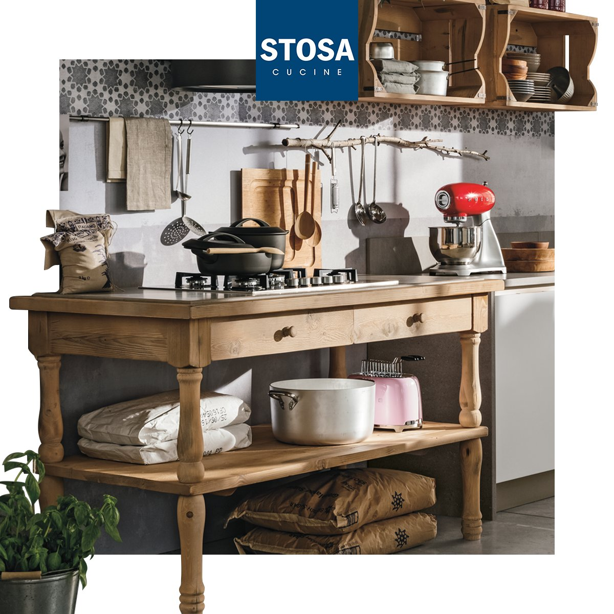 Stosa Cucine on Twitter: \