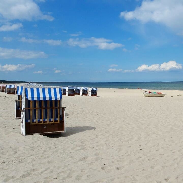 For usedom
