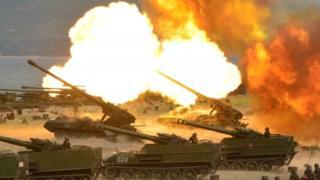 BBCニュース - 【解説】あいまいな合図は逆効果 北朝鮮情勢緊迫 https://t.co/lVjLwtPosN