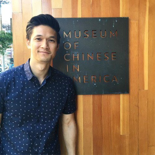 Happy Birthday, @HarryShumJr! Thanks for stopping by MOCA last year! We hope you have a great day! https://t.co/3znXgyz6ER