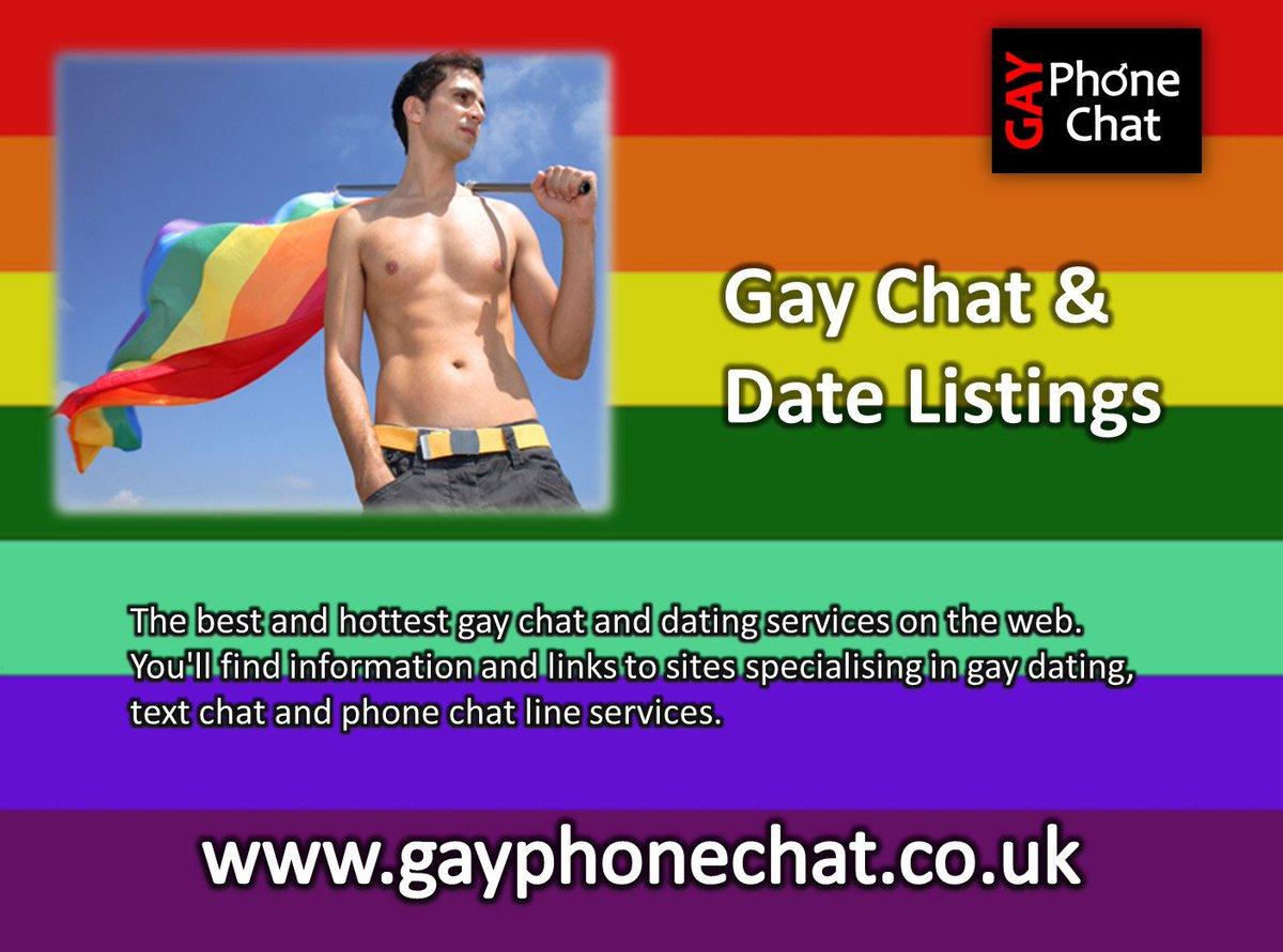 Gay phone chat