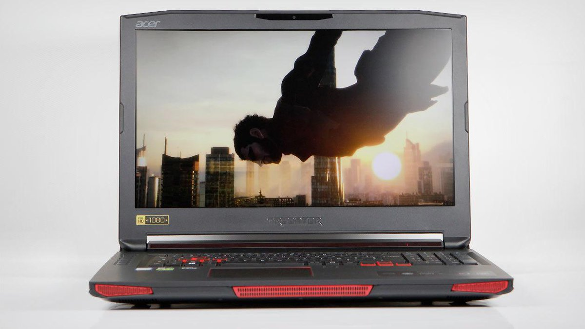 test acer aspire vx15 ce pc portable est taill pour le casual gaming. Black Bedroom Furniture Sets. Home Design Ideas