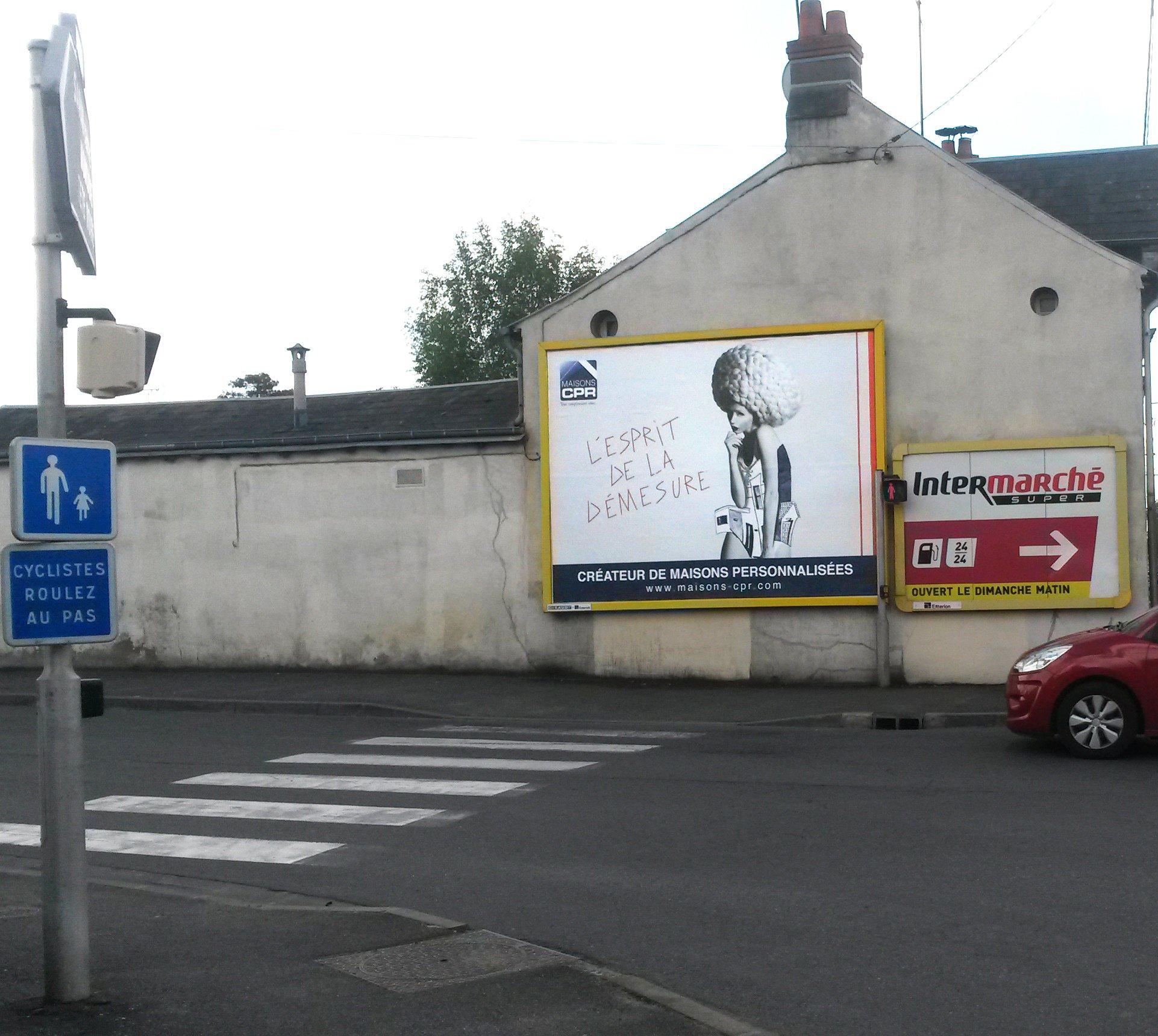"""Envia Cuisine Fleury Les Aubrais maisons cpr on twitter: """"maisons cpr dans la rue… """""""