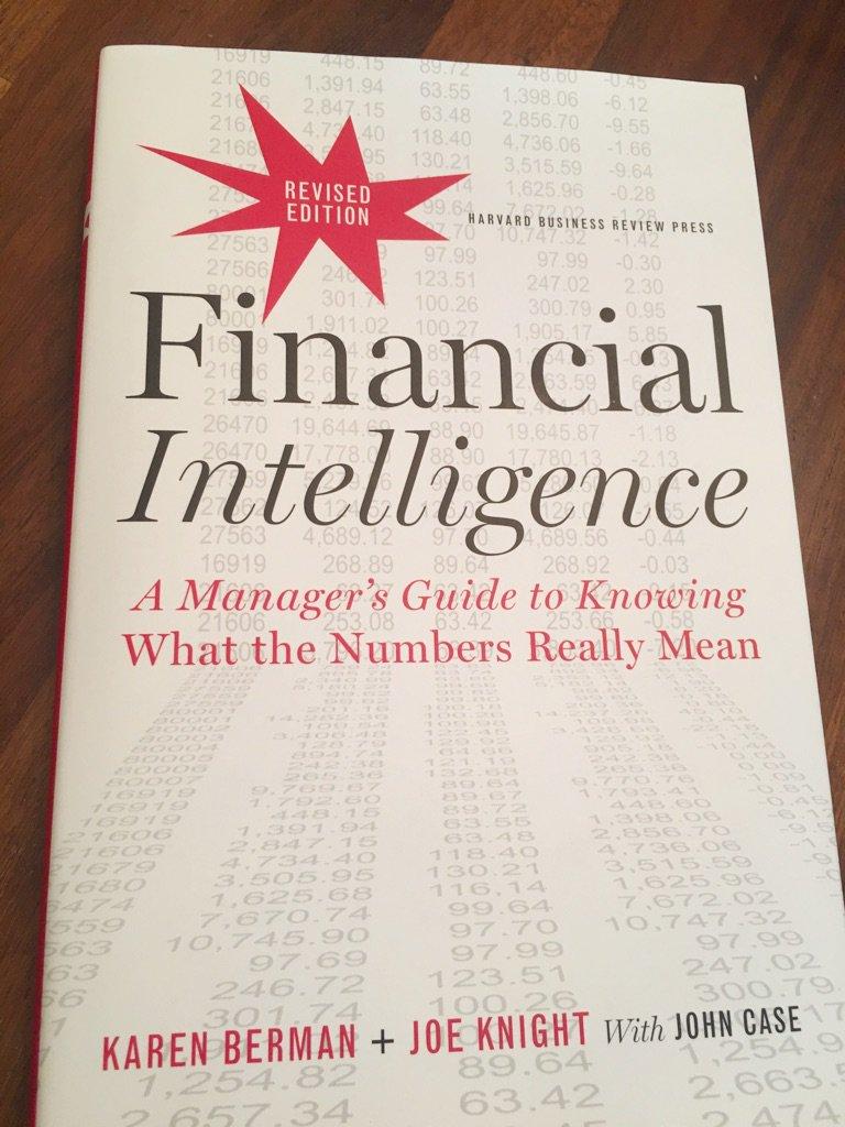 Книги по финансовому анализу 2016