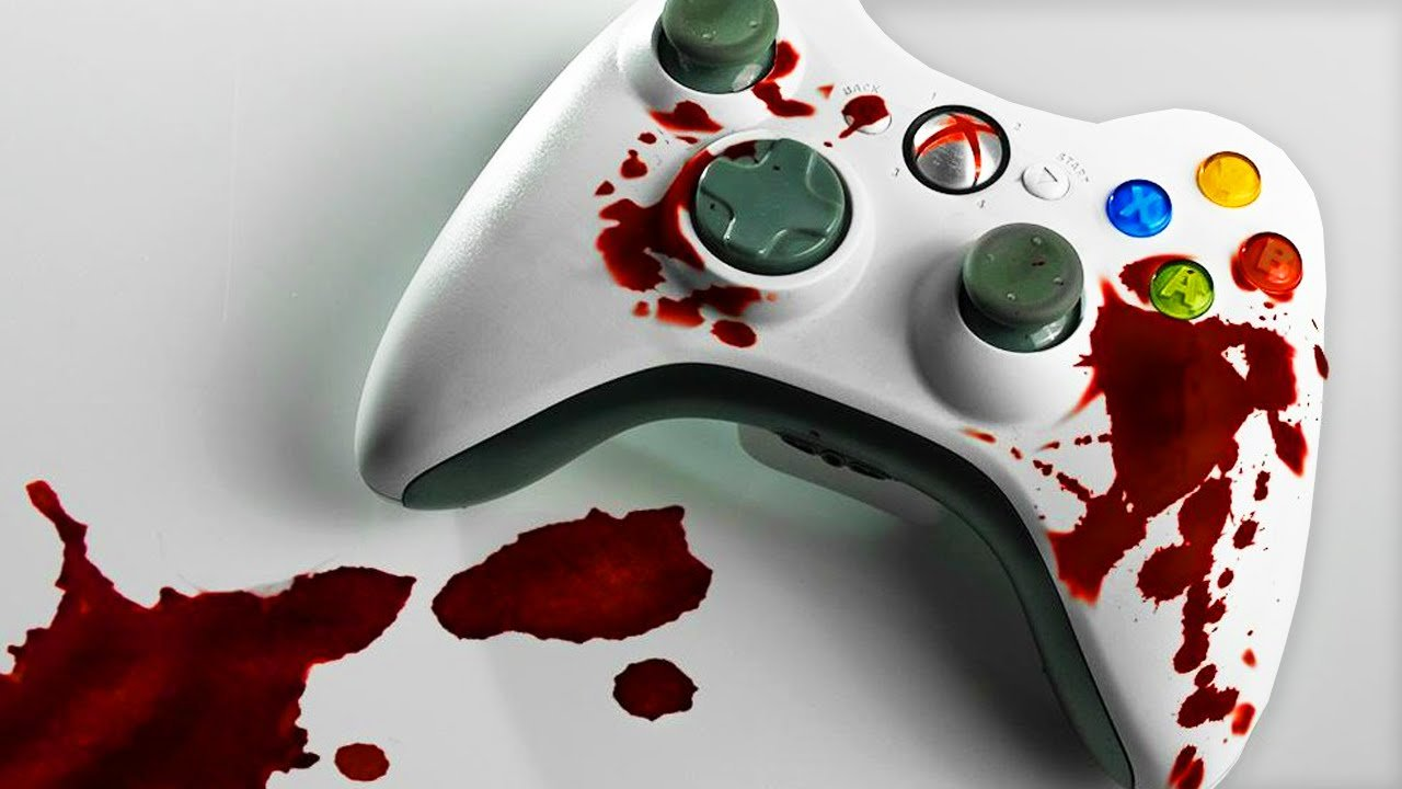 do violent video games lead t July 9, 2015 — while playing video games can improve mood, violent games may increase aggressive outcomes, a new study suggests the participants included 82 undergraduate communication students.