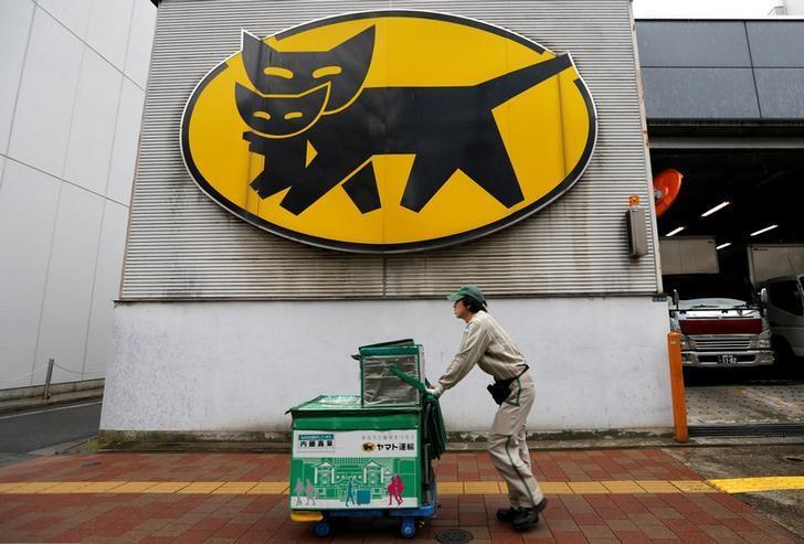 gikog_keshigomu ヤマト運輸、アマゾンの荷物を正規運賃の7割引で引き受けていた