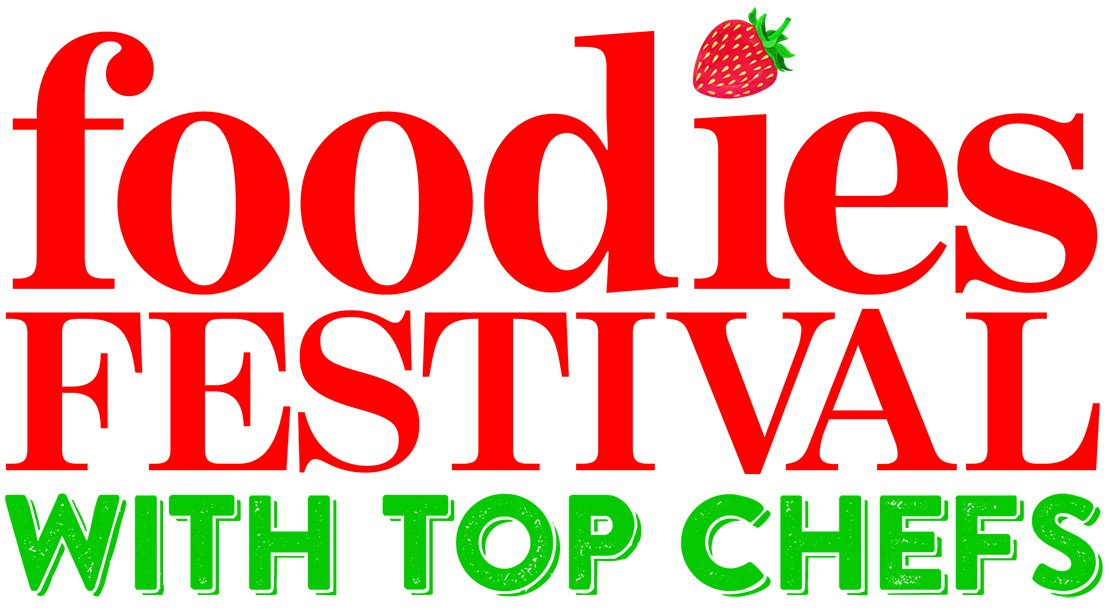 Foodies Festival - Tatton Park