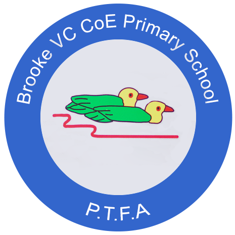 This week's Brooke Report has an update from our fantastic PTFA team as well as lots of other news & future events! https://t.co/u6sbIVVyxh
