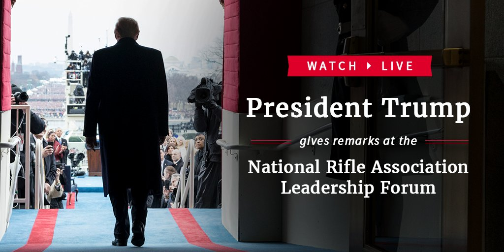 NRA_Trump