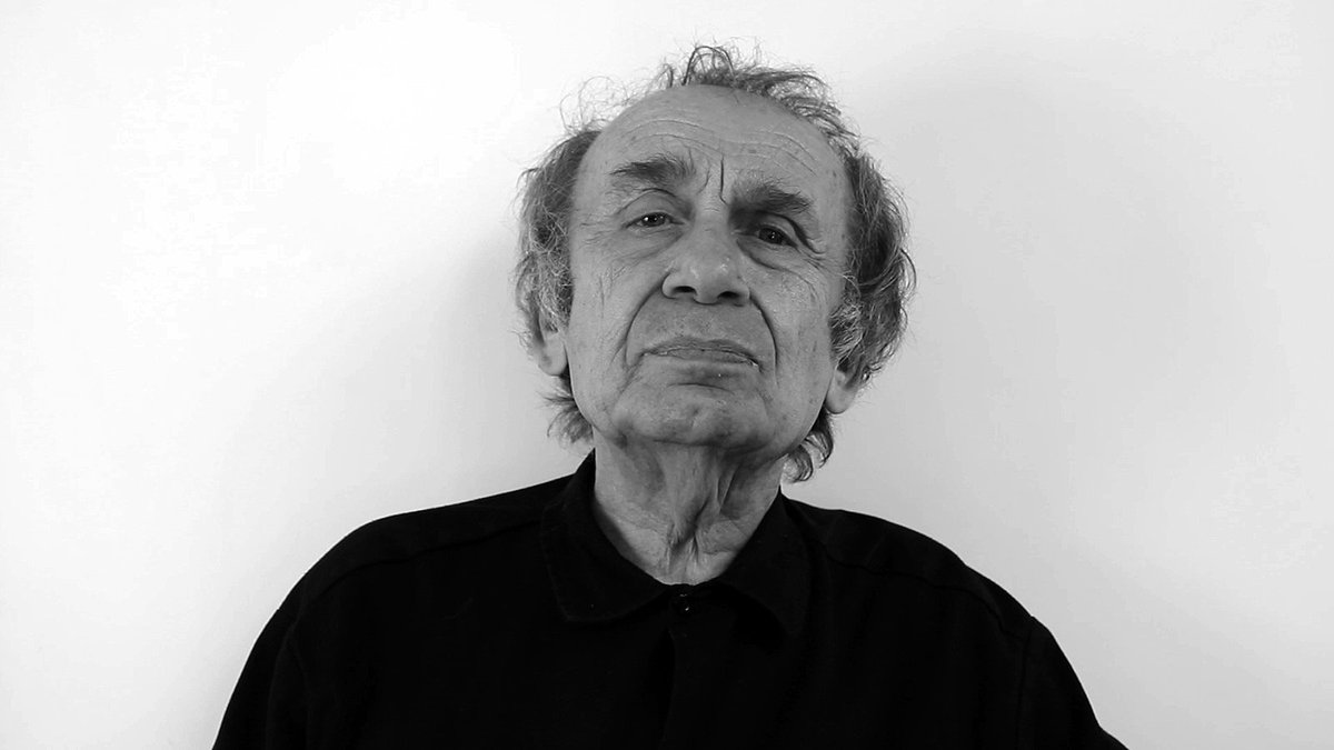 American artist Vito Acconci has died https://t.co/etcvhMzXnY https://...