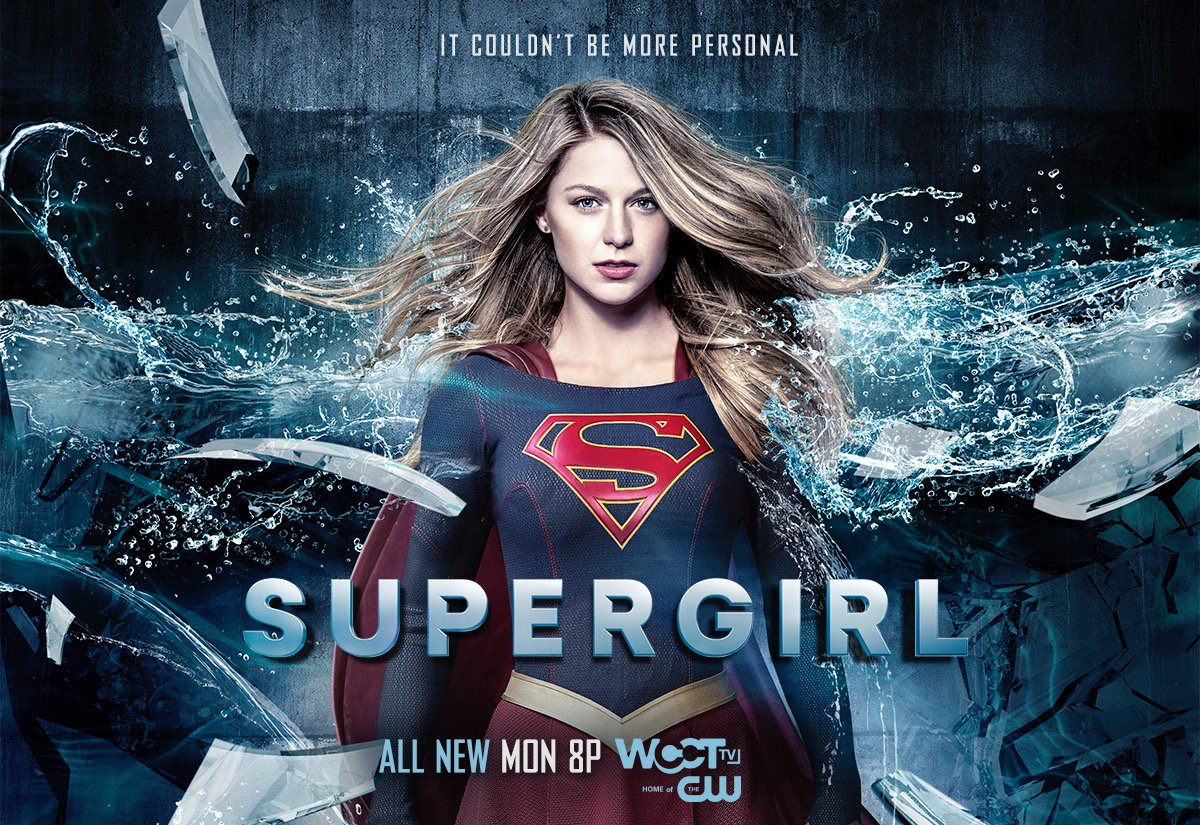 Take flight this MONDAY night at 8P with an ALL-NEW episode of @TheCWSupergirl on @WCCTtv, Connecticut's home of @TheCW! https://t.co/0nHWRl0oY2