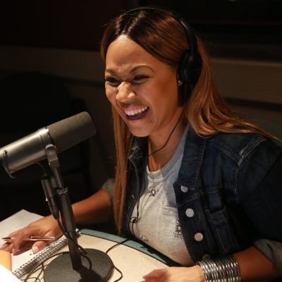 Praiseworld Radio |  Happy Birthday Erica Campbell