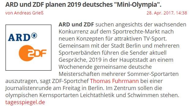 olympia 2019 ard zdf