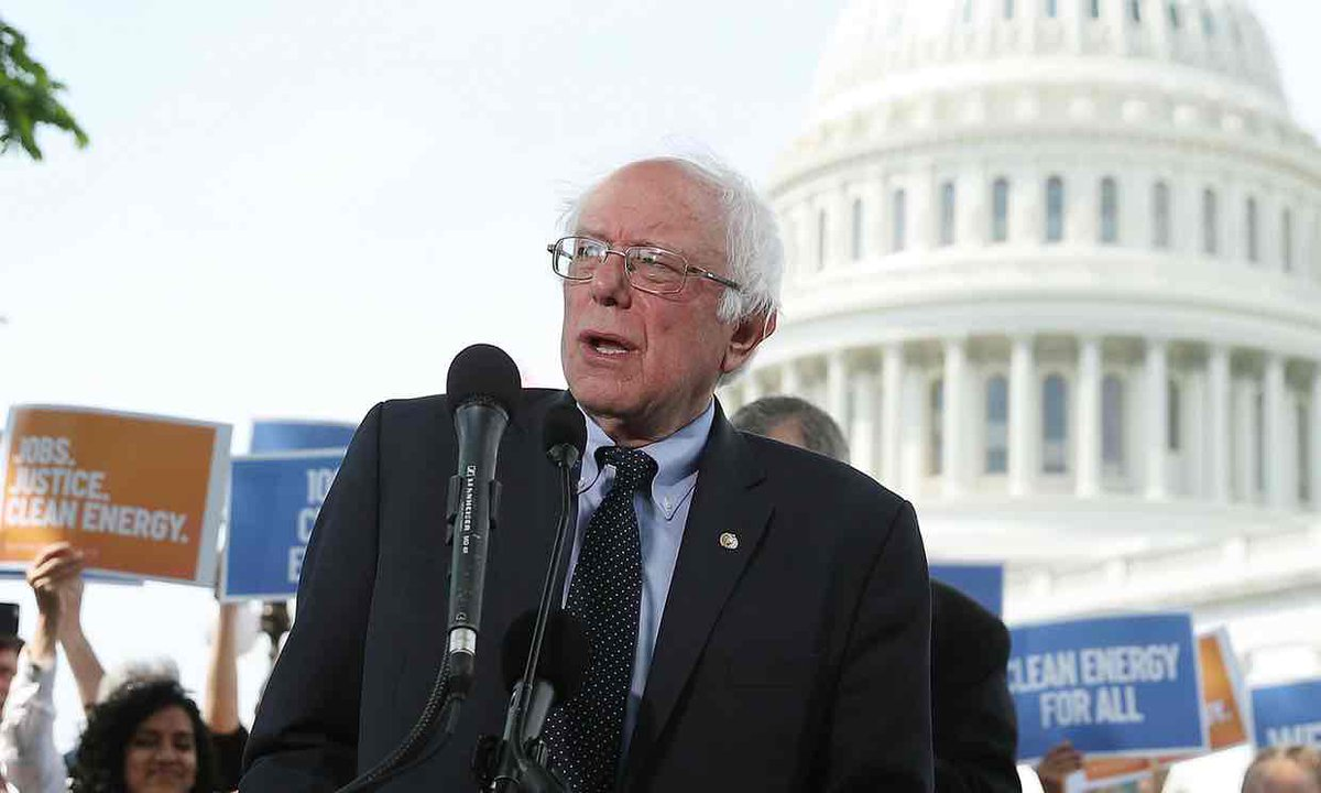 .@BernieSanders takes aim at @realDonaldTrump on #climate ahead of march in DC | @Guardian  https://www. theguardian.com/us-news/2017/a pr/27/bernie-sanders-fossil-fuel-plan-2050?utm_campaign=crowdfire&amp;utm_content=crowdfire&amp;utm_medium=social&amp;utm_source=twitter &nbsp; …  #divest <br>http://pic.twitter.com/WPXfNiyE9x