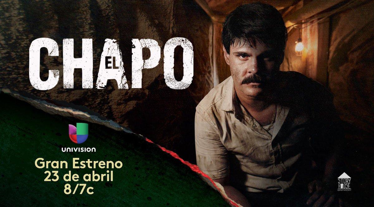 El Chapo (2017) 2x05 Latino Disponible