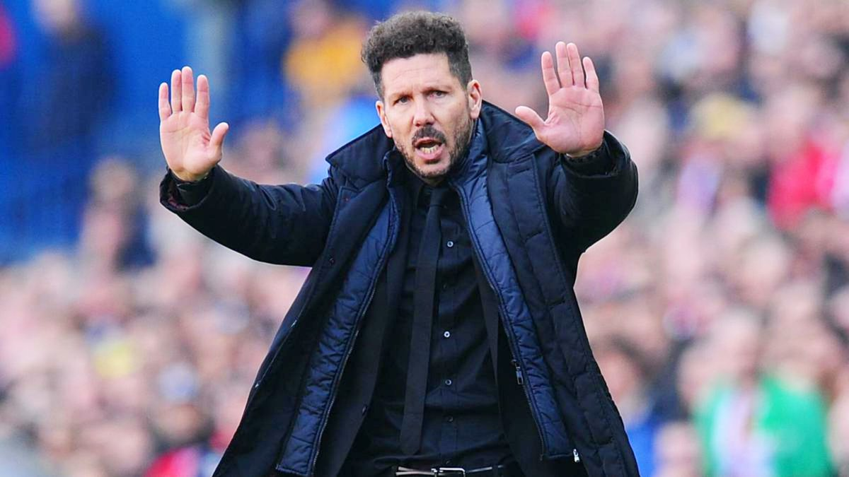 Wishing a very happy birthday to @atletienglish BOSS @Simeone, who turns 47 today.  #Feliz Cumpleanos El Cholo   <br>http://pic.twitter.com/1b4neDKNUv