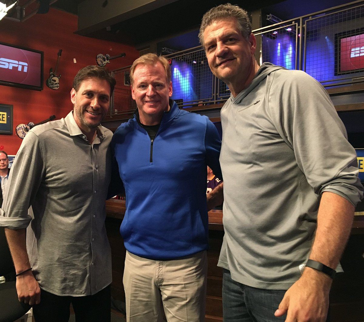 MikeAndMike photo