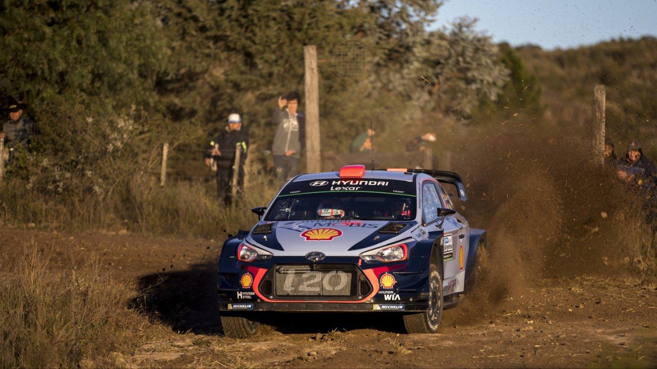 Rally Argentina 2017 C-gPGP9XoAItO6W