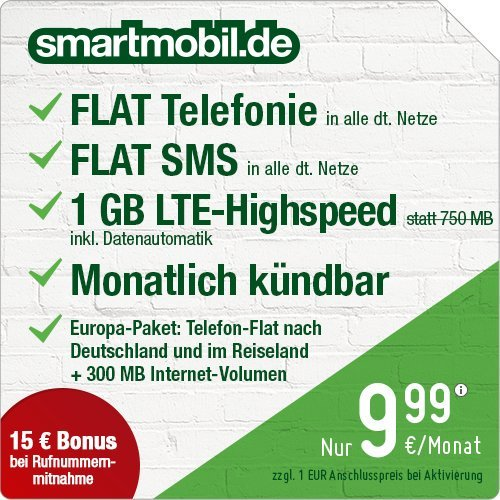 Sim Smartmobil Micro