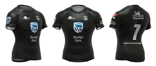 test Twitter Media - Revealing the new @MwambaRFC OMG ICONIX™ test jersey for 2017. Read more here >> https://t.co/sbDF11kq0J  #SamuraiFamily https://t.co/SCP59DE9vv