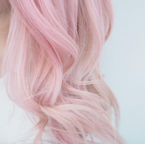 Colorista Washout Pink