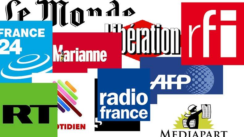 Entre «propagande» et «militantisme», la liberté de la presse prend un coup à l'aube du #secondtour https://t.co/gKjLKWF4Dl