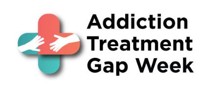 A1. The #treatmentgap, is the difference between the number of people who are diagnosed with addiction and those who receive treatment. 1/2 https://t.co/RiHgZfuSYt