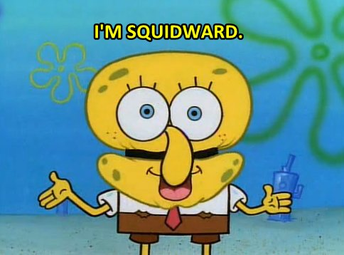 @Purple_Post if that were true, then this is really Squidward #bearschoked #SKOL