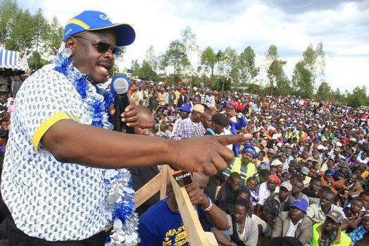 Isaac Ruto explains how he'll be governor and take up Nasa position https://t.co/0KUQHPpx54