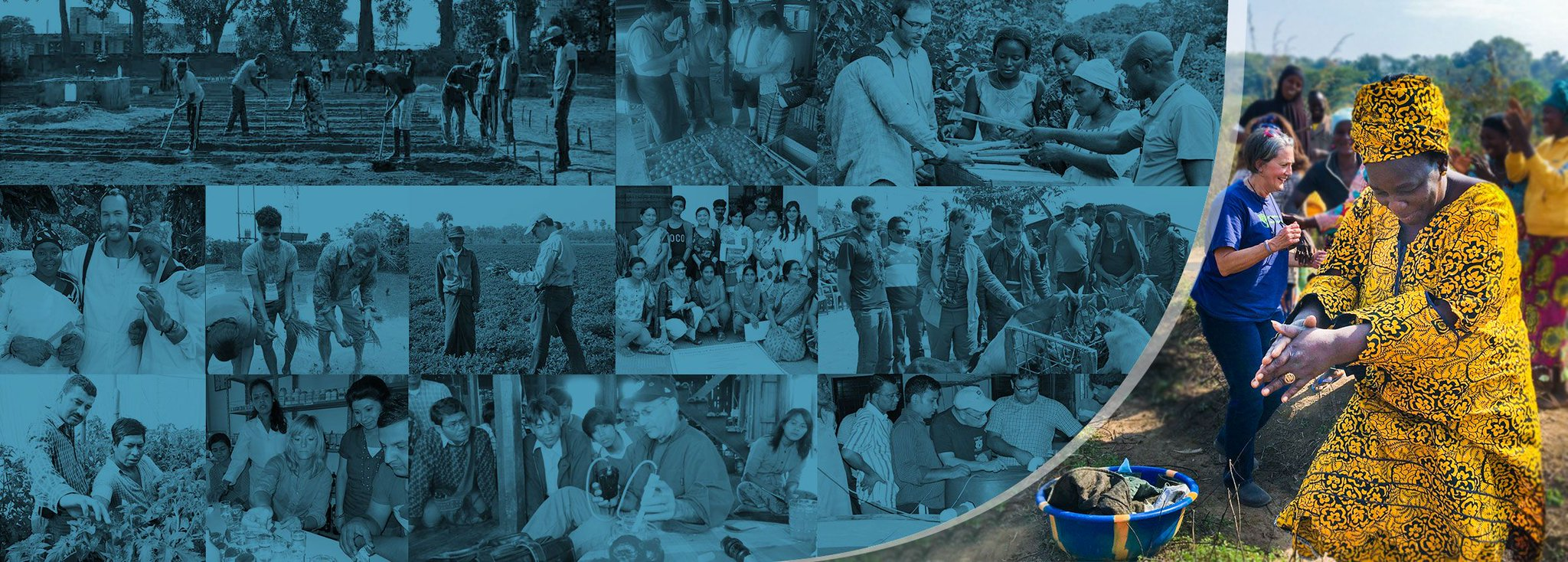 .@farmertofarmer promotes sustainable agricultural development worldwide #NVW #Volunteer #Agriculture #SDGs https://t.co/wKcza2zr5M https://t.co/2CB6lqpr5W