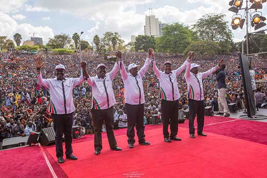 REVEALED: how Nasa leaders broke deadlock on flag-bearer https://t.co/iO0e9sMK0K