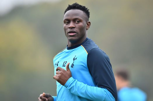 Wanyama confident of Spurs' title chances ahead of Arsenal match – VIDEO https://t.co/Xyy9YnRPrh