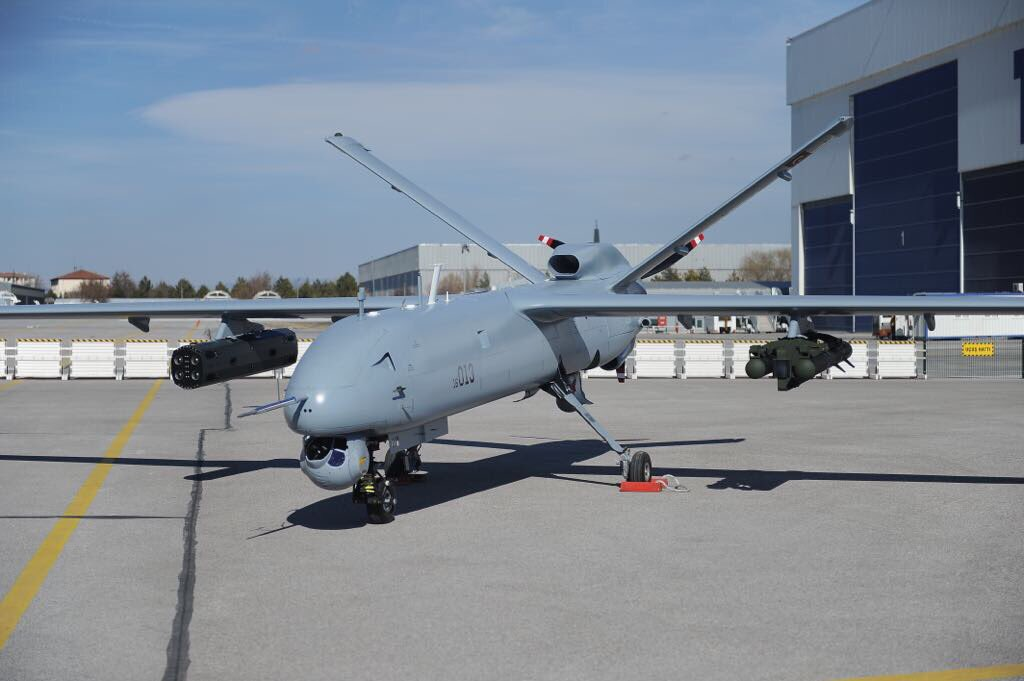 Turkey Defense Industry Projects C-gi3vtXsAA06b5