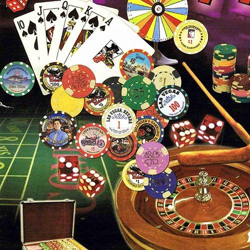 Parkinsons and gambling casino balloon