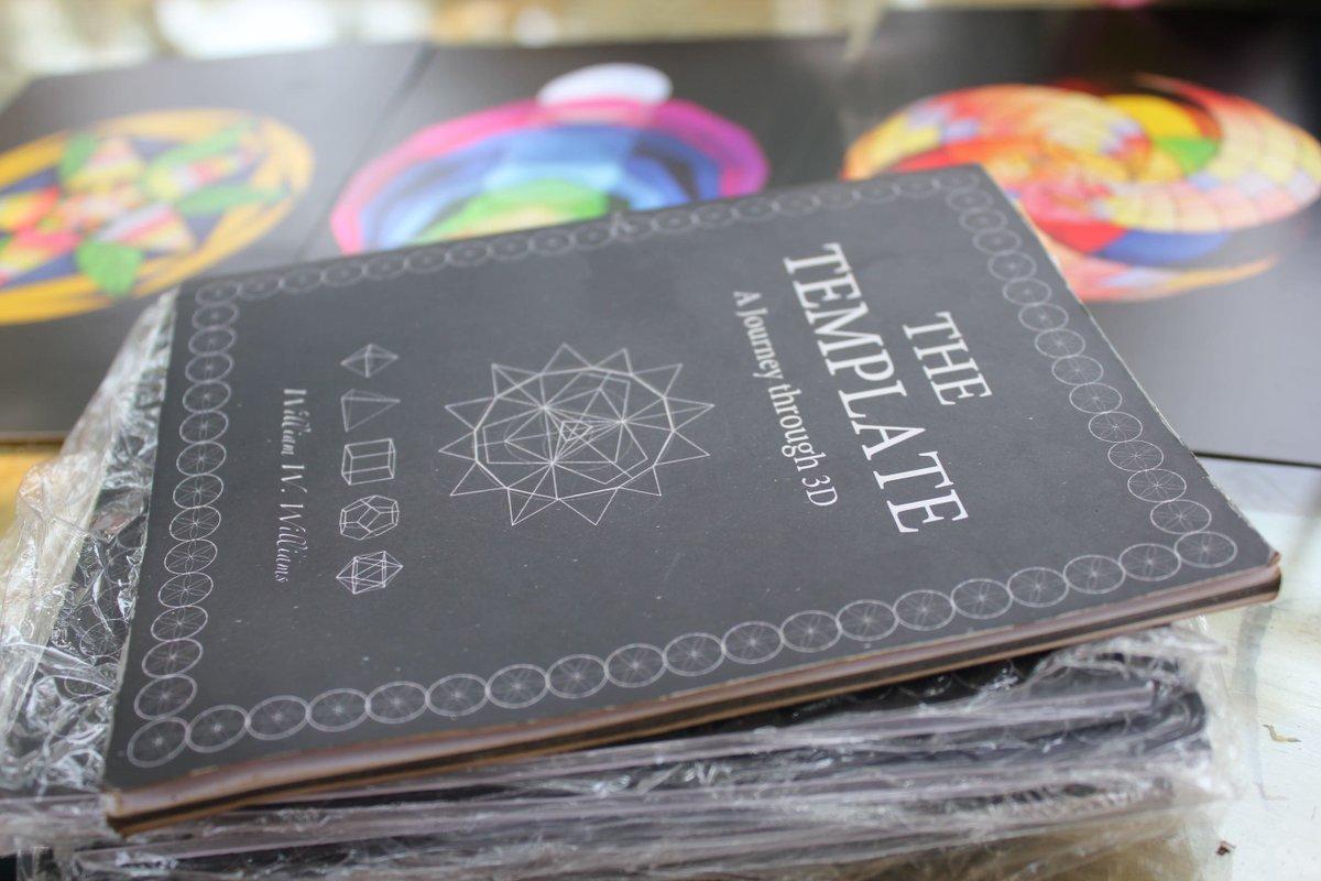 Love this little book @in2infinity2025 great job! #platonicsolids #rulerandcompass #geometry