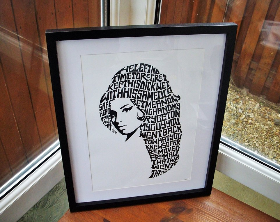 Aja Art And Design On Twitter A3 Silk Paper Prints Now