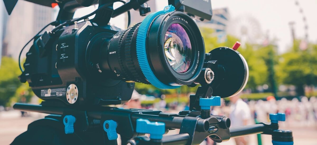 10 quick tips for creating compelling videos for social media: https://t.co/bmJtSNmf0O https://t.co/rge42qN7mw