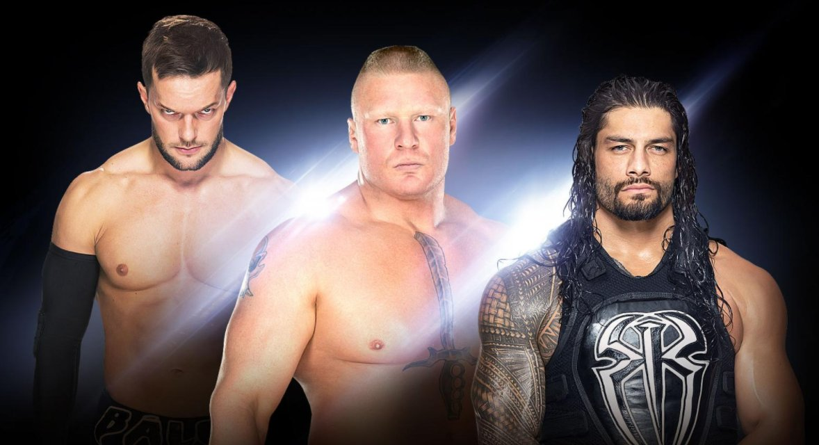 WWE Announces New PPV And Brock Lesnar's First Title Defense https://t...