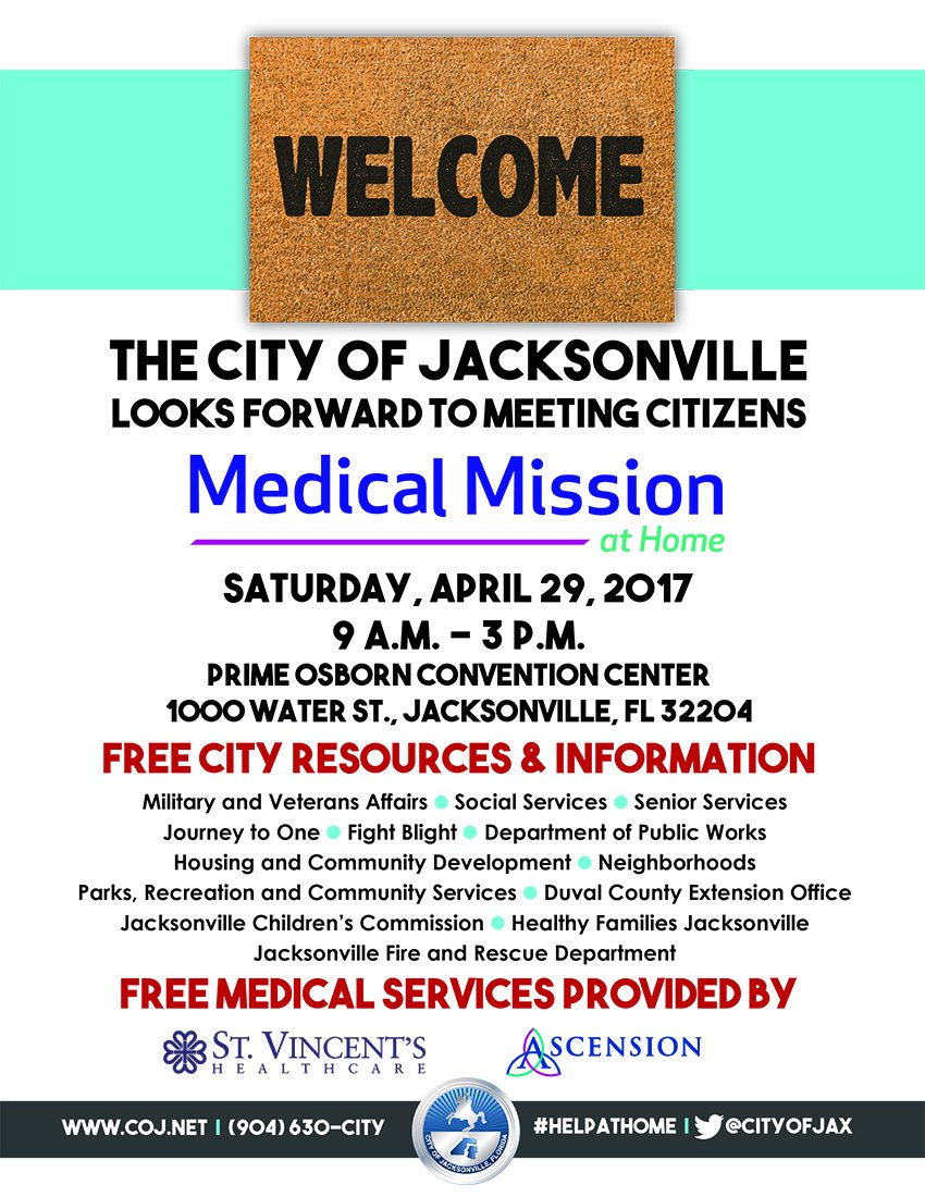 Fight blight jacksonville