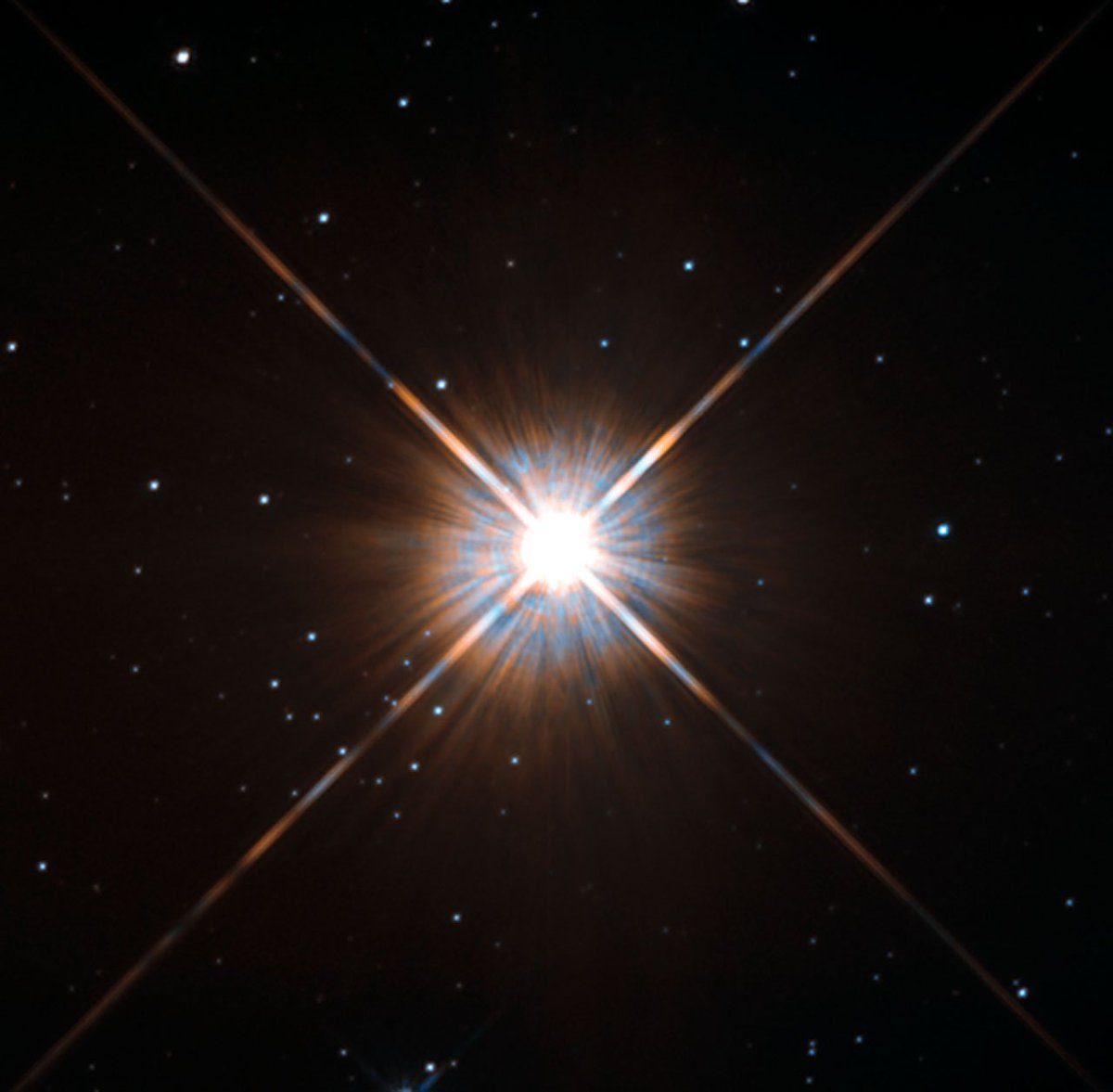 #ProximaB receives 60 times more X&amp;UV irradiance than #Earth, according a very recent work by Ignasi Ribas team  http:// bit.ly/2pdT6uT  &nbsp;  <br>http://pic.twitter.com/96q4ObeJs3