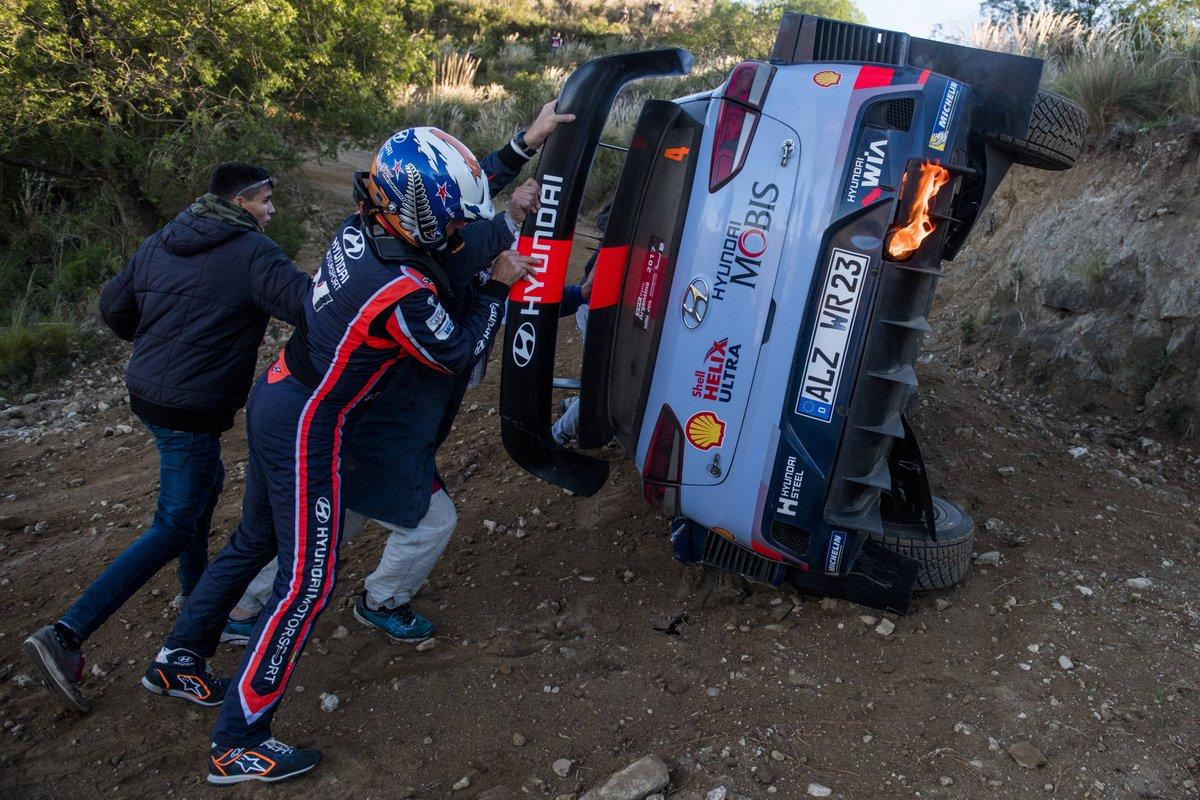 Rally Argentina 2017 C-h7N1GXYAQxeru
