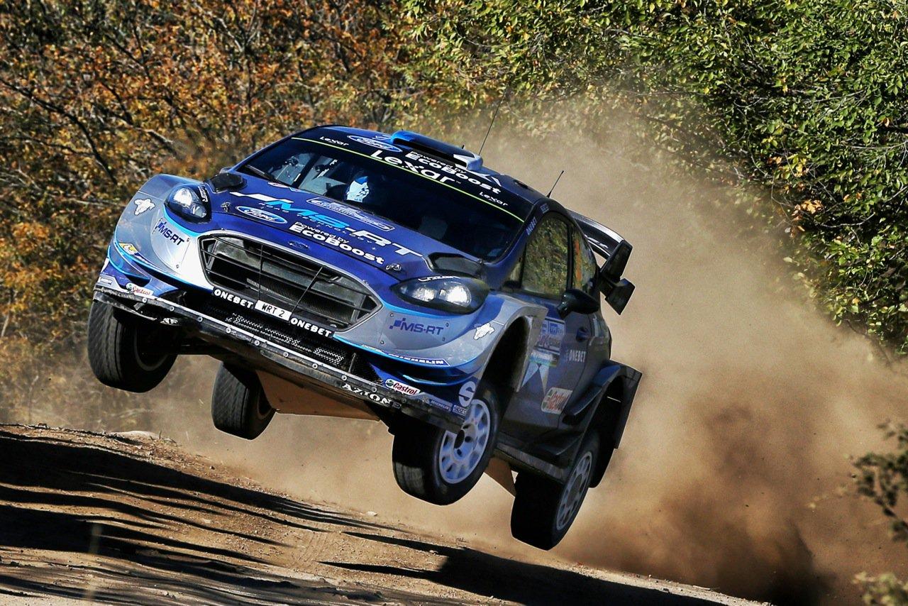 Rally Argentina 2017 - Página 2 C-hCOe5XcAEX1M0