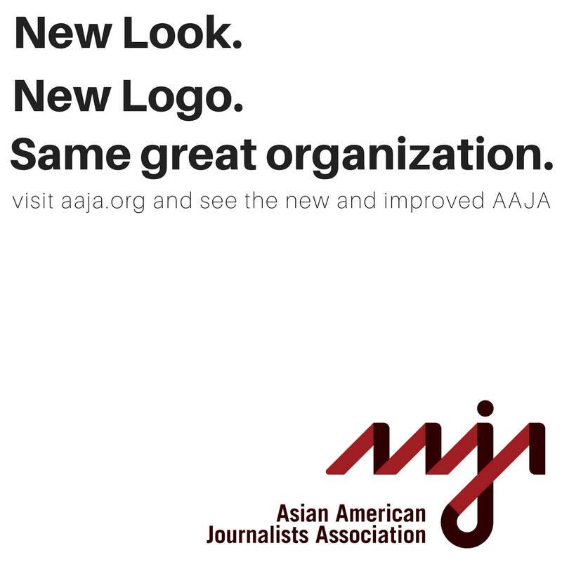 Check out @AAJA's rebranded logo and website: aaja.org