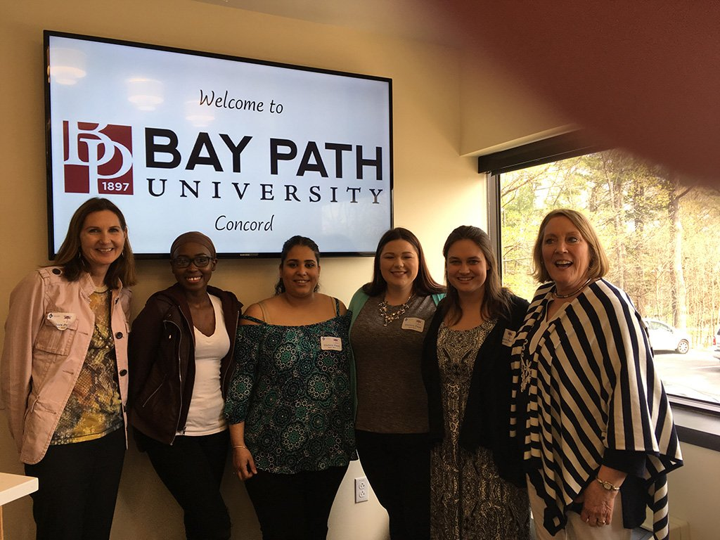 Bay Path University On Twitter Dr Wiezbicki Stevens Along With Ed Psych Majors Took Roadtrip To The Guild School Concord Ma Home To Some Of Our Graduate Programs Https T Co E0w8wllist