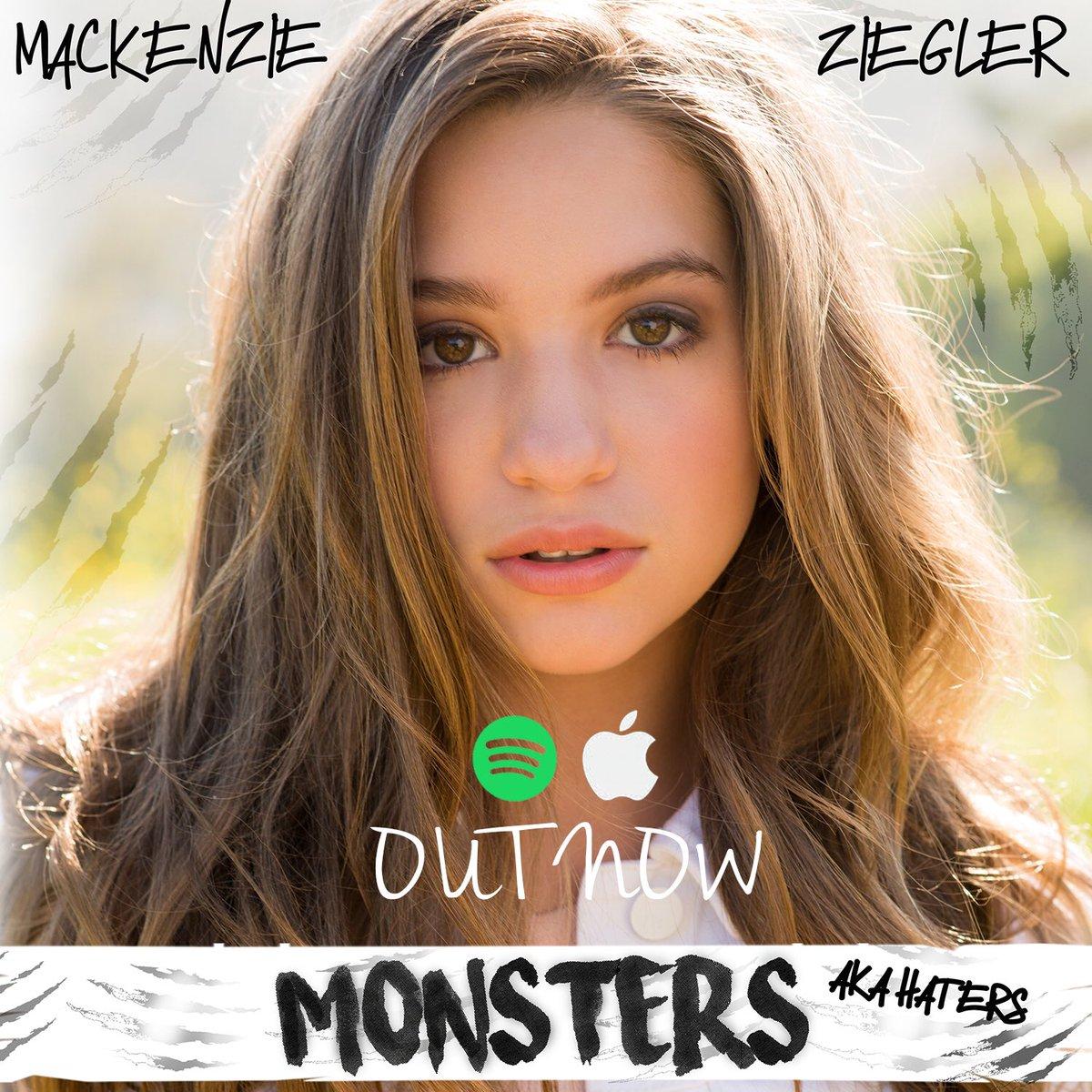 Mackenzie Ziegler (@kenzieziegler) | Twitter