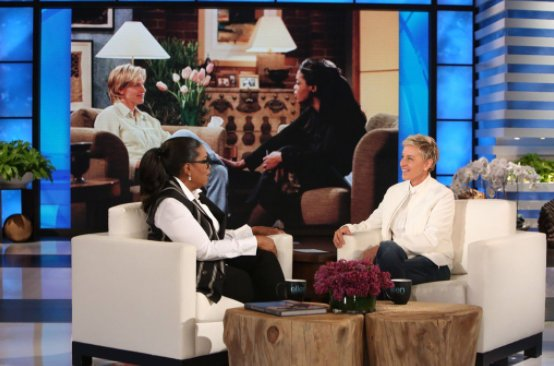 .@TheEllenShow What a difference 20 yrs. makes! Then and now. https://t.co/4RDgZZnSbA