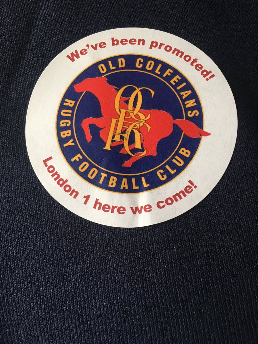 Old colfeians rfc on twitter look what all the boys and girls old colfeians rfc on twitter look what all the boys and girls parents as well are wearing on minis tour promoted ministour cornwall biocorpaavc