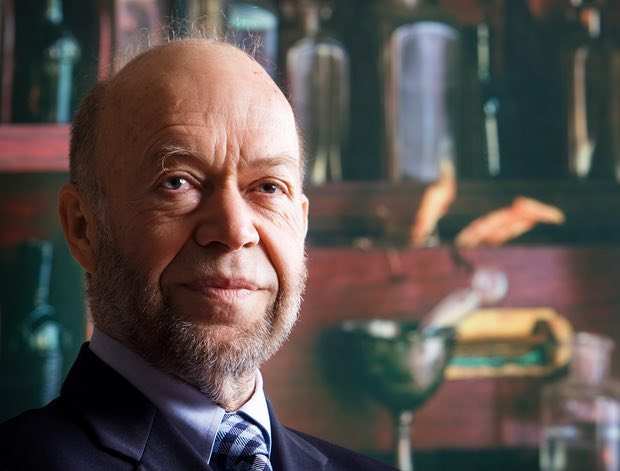 James Hansen, father of climate change awareness, calls Paris talks &#39;a fraud&#39;  https://www. theguardian.com/environment/20 15/dec/12/james-hansen-climate-change-paris-talks-fraud &nbsp; …  #nuclear #uranium #thorium<br>http://pic.twitter.com/NhL3GvKJol