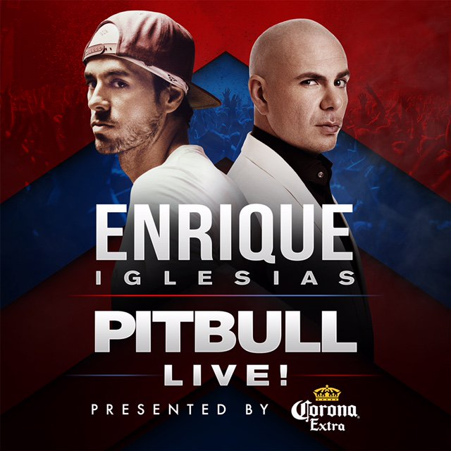 Let's get loose! New dates are on sale now to join us for the #EnriquePitbullTour! https://t.co/qx4SmQlgsY https://t.co/KL6eHvFRn9