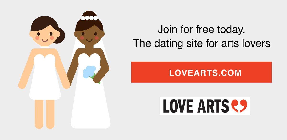 Love arts dating